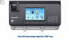 """KV-N1058X series"" Operating & Setting - Scan to PC (USB) -"