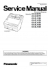 SERVICE MANUAL for KV-S1027C/1057C SCANNERS