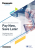 Pay Now Save Later IDC Whitepaper