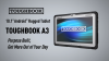 Panasonic TOUGHBOOK A3 Product Overview