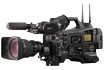 AJ-PX5000<br> HD Camcorder with AVC-ULTRA Recording</br>