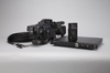 Camera Studio System with HPX3000G