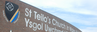 St Teilo's Church in Wales School, Cardiff