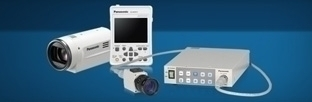 Medical-grade cameras and recorders